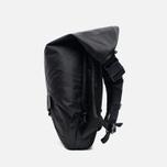 CP Company Zaino Con Backpack Cappuccio Black photo- 2