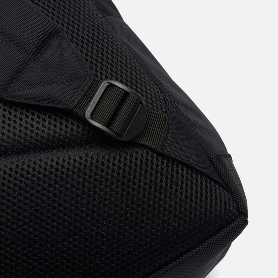 Рюкзак Carhartt WIP Payton Cordura 8 Oz Black/Black/White