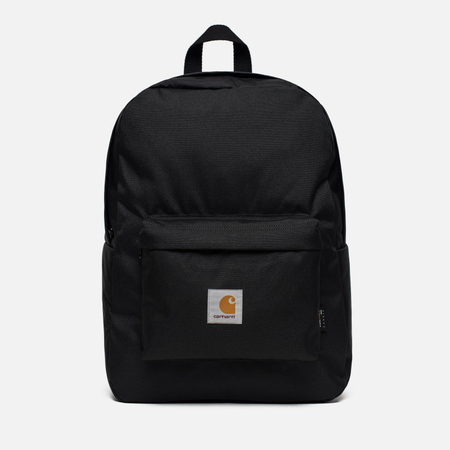 Рюкзак Carhartt WIP Watch 18L Black/Black