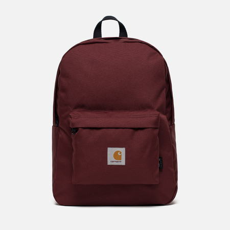 Рюкзак Carhartt WIP Watch 18L Chianti/Dark Navy