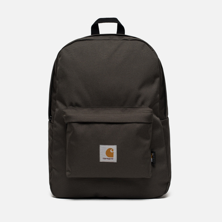 Рюкзак Carhartt WIP Watch 18L Cypress/Black