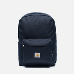 Рюкзак Carhartt WIP Watch 18L Dark Navy фото- 0