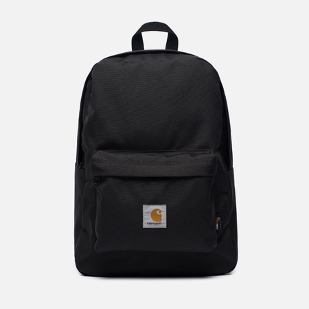 Рюкзак Carhartt WIP Watch 18L Soot/Black