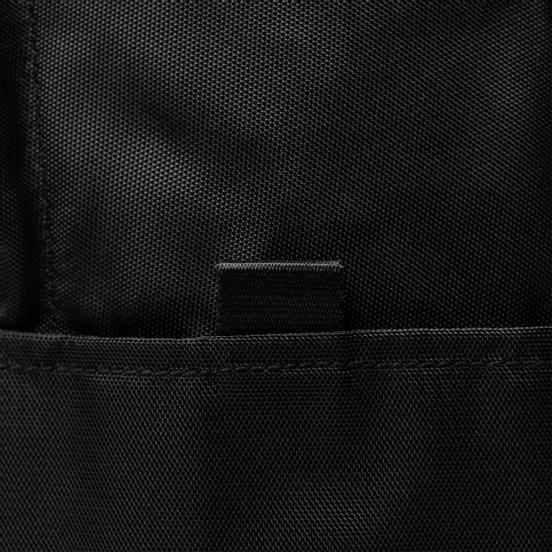 Рюкзак Champion Reverse Weave Below Script Logo Black Beauty
