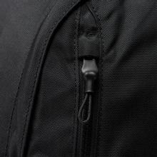 Рюкзак Champion Reverse Weave Below Script Logo Black Beauty фото- 7