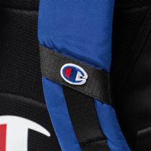 Рюкзак Champion Reverse Weave Below Script Logo Clematis Blue фото- 5
