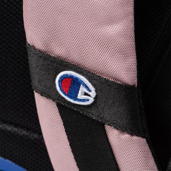 Рюкзак Champion Reverse Weave Below Script Logo Pale Mauve