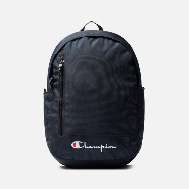 Рюкзак Champion Reverse Weave Below Script Logo Sky Captain