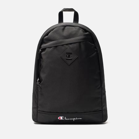 Рюкзак Champion Reverse Weave Script Logo Black