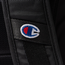 Рюкзак Champion Reverse Weave Top Script Logo Black Beauty фото- 6