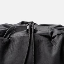 Рюкзак Champion Reverse Weave Top Script Logo Black Beauty фото- 5