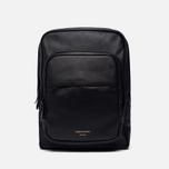 Рюкзак Common Projects Leather 8092 Black фото- 0