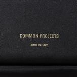 Рюкзак Common Projects Leather 8092 Black фото- 5