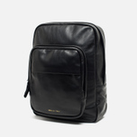 Common Projects Leather Backpack Black photo- 1
