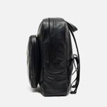 Рюкзак Common Projects Leather Black фото- 2
