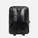 Common Projects Leather Backpack Black photo- 3