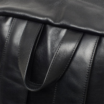 Common Projects Leather Backpack Black photo- 4