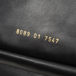 Common Projects Leather Backpack Black photo- 6