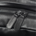 Common Projects Leather Backpack Black photo- 5