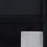Cote&Ciel Isar Alias M Agate Backpack Black photo- 10