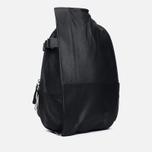 Cote&Ciel Isar Alias M Agate Backpack Black photo- 0