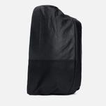Cote&Ciel Isar Alias M Agate Backpack Black photo- 1