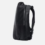 Cote&Ciel Isar Alias M Agate Backpack Black photo- 2