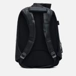 Cote&Ciel Isar Alias M Agate Backpack Black photo- 3