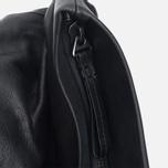 Cote&Ciel Isar Alias M Agate Backpack Black photo- 4