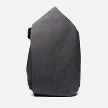 Рюкзак Cote&Ciel Isar Eco Yarn Large Black Melange фото- 0