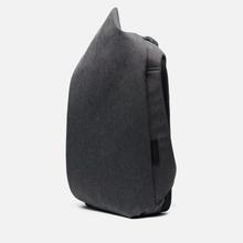 Рюкзак Cote&Ciel Isar Eco Yarn Large Black Melange фото- 1
