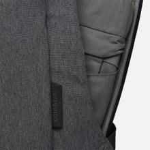 Рюкзак Cote&Ciel Isar Eco Yarn Large Black Melange фото- 3