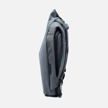 Рюкзак Cote&Ciel Isar Eco Yarn Large Black Melange фото- 2