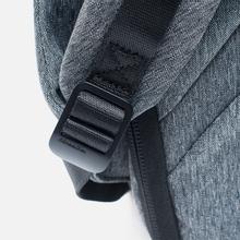 Рюкзак Cote&Ciel Isar Eco Yarn Large Black Melange фото- 7