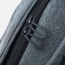 Рюкзак Cote&Ciel Isar Eco Yarn Large Black Melange фото- 4