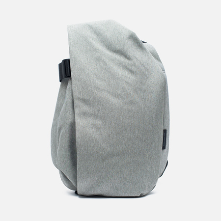 Cote&Ciel Isar Backpack Grey Melange