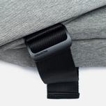 Рюкзак Cote&Ciel Isar Large Grey Melange фото- 5