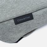 Рюкзак Cote&Ciel Isar Large Grey Melange фото- 4