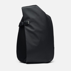 Рюкзак Cote&Ciel Isar Medium Obsidian Black