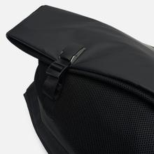 Рюкзак Cote&Ciel Isar M Sport Obsidian Black фото- 4