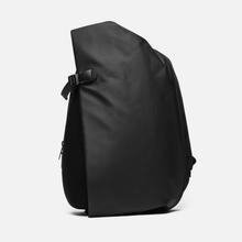 Рюкзак Cote&Ciel Isar M Sport Obsidian Black фото- 0