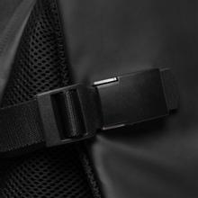 Рюкзак Cote&Ciel Isar M Sport Obsidian Black фото- 7