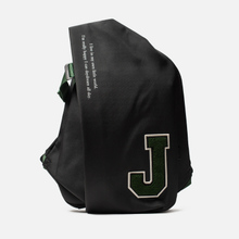 Рюкзак Cote&Ciel x Undercover Isar Medium Eco Yarn Black фото- 0