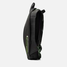 Рюкзак Cote&Ciel x Undercover Isar Medium Eco Yarn Black фото- 2