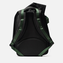 Рюкзак Cote&Ciel x Undercover Isar Medium Eco Yarn Black фото- 3