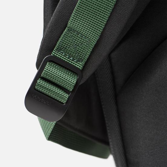 Рюкзак Cote&Ciel x Undercover Isar Medium Eco Yarn Black
