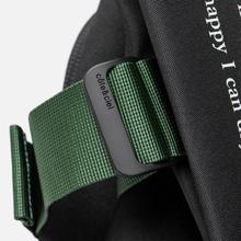 Рюкзак Cote&Ciel x Undercover Isar Medium Eco Yarn Black фото- 7