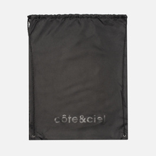 Рюкзак Cote&Ciel x Undercover Isar Medium Eco Yarn Black фото- 8