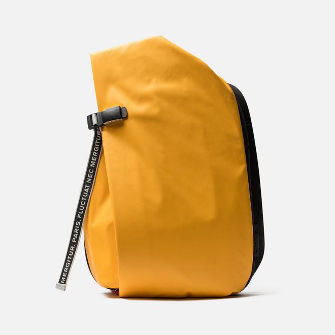 Рюкзак Cote&Ciel Isar Medium Ocre Yellow