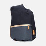 Cote&Ciel Isar Multi Touch Backpack Indigo Blue photo- 1